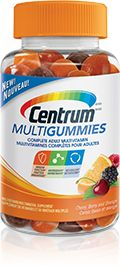 The NEW Centrum MultiGummies taste great, are easy-to-take and are designed with key nutrients to help support energy, metabolism and immunity. Save $2.00 for #CentrumMultiGummies Multivitamins #FreeSample http://h5.sml360.com/-/166ei.  Got it free...