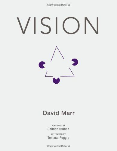 Vision: A Computational Investigation into the Human Representation and Processing of                 Visual Information by David Marr http://www.amazon.com/dp/0262514621/ref=cm_sw_r_pi_dp_iYcMub0PCWQQN