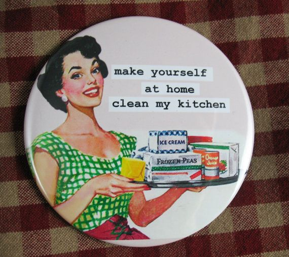 17+ Images About Kitchen Humor On Pinterest
