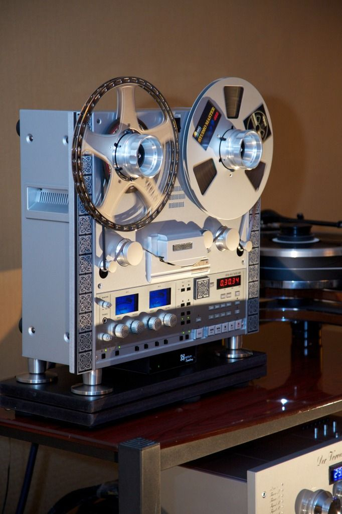 CAF12: United Home Audio | Confessions of a Part-Time Audiophile