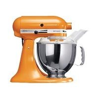 KitchenAid Artisan Küchenmaschine 5KSM150PS ETG Orange ab 479 €