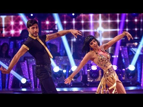 Georgia May Foote & Giovanni Pernice Charleston to 'Hot Honey Rag' - Strictly Come Dancing: 2015 - YouTube