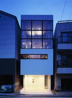 APOLLO Architects & Associates PACHIRA