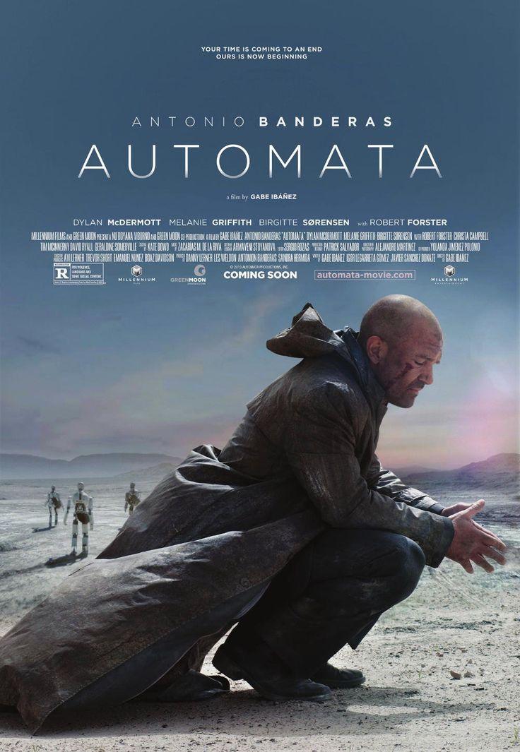 4/52 - Automata - Review http://timboslittleblog.tumblr.com/post/109101841946/4-52-automata-director-gabe-ibanez-this-film