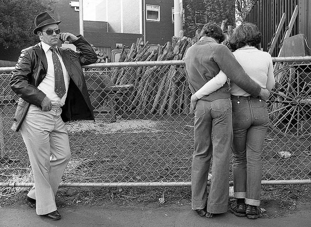 "Royal Melbourne Show 1978 by "" The Decisive Moment"" Simon Nowicki Photography, via Flickr"