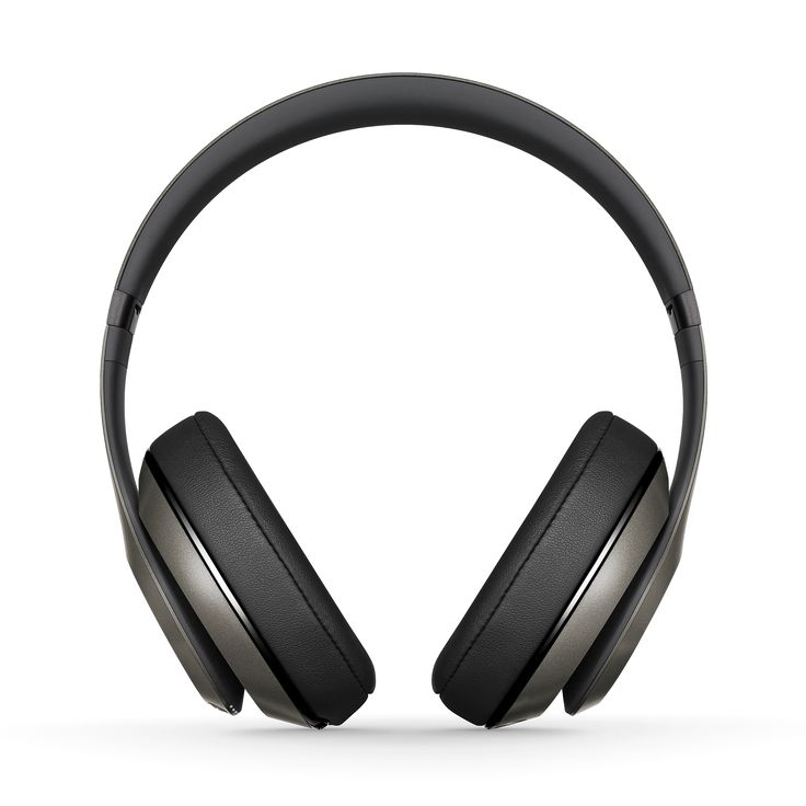 Beats Studio Wireless Bluetooth Headphones - Beats by Dre