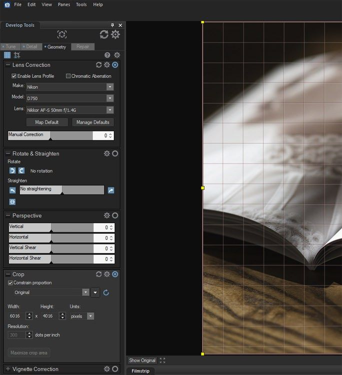 ACDsee Photo Studio Ultimate might be an option if you need new image editing software. Check out this RAW workflow to see if it might be a fit for you.
