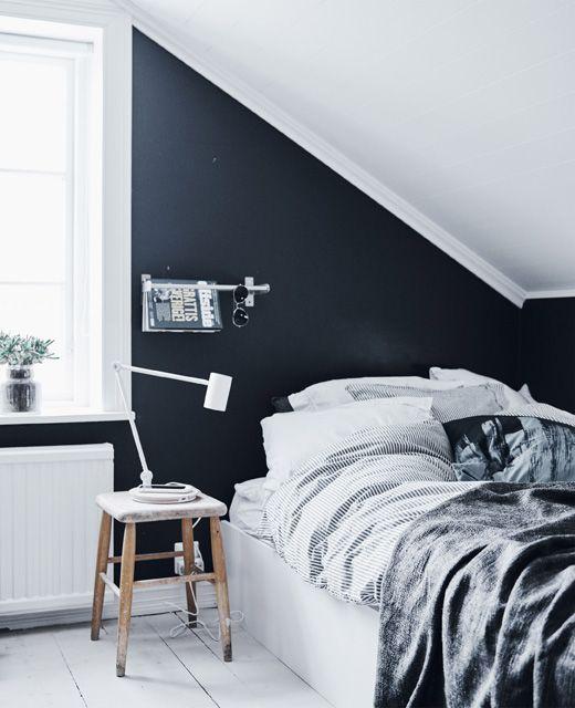 십대 자녀들이 원하는 스타일에 맞춰 침실을 설계하세요.