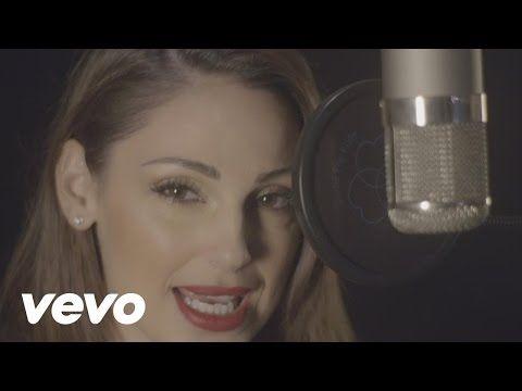 Anna Tatangelo - Gocce di cristallo (VIDEO UFFICIALE)