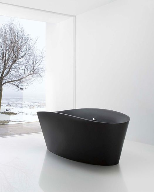 How To Create A Greyscale Bathroom: 1000+ Ideas About Freestanding Bathtub On Pinterest