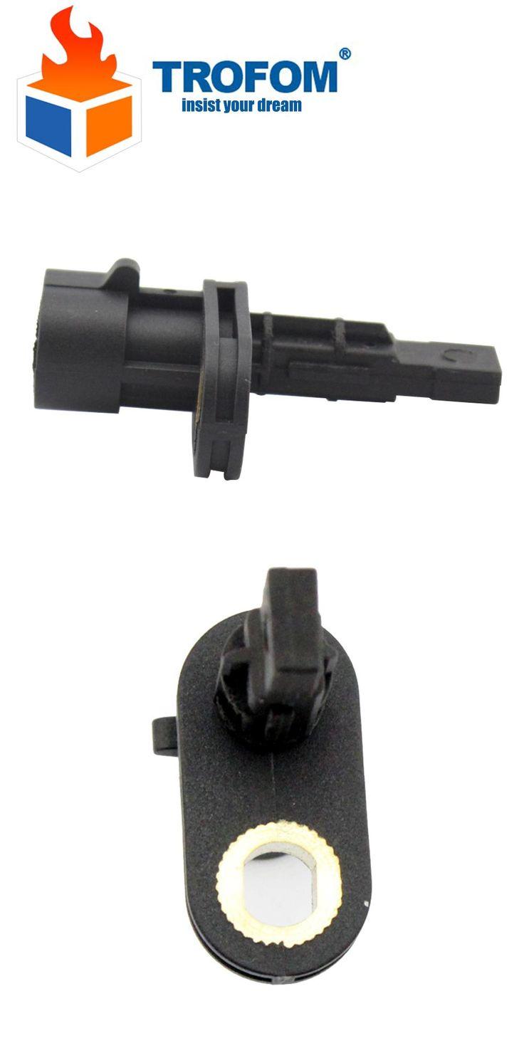 [Visit to Buy] Rear ABS Wheel Speed Sensor For Buick GM Chevrolet Caprice Pontiac G8 92211237 5S11266 SU12719 #Advertisement