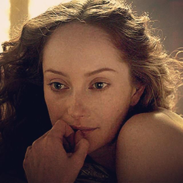 lotte verbeek on