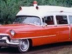 Cadillac Commercial Chassis Ambulance