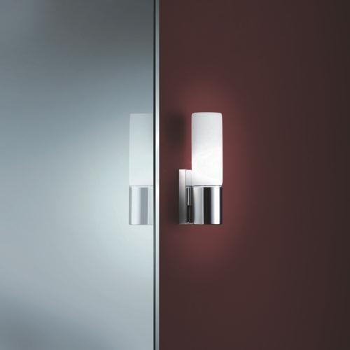 Awesome Hochwertige Badezimmer Wandleuchte FINJA verchromt IP