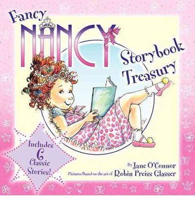 Six classic Fancy Nancy stories are collected in this beautiful new hardcoverstorybook edition. Full color.
