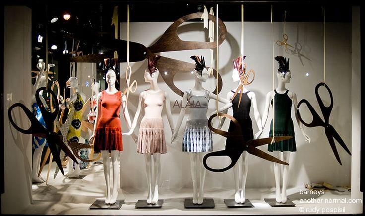 the five models, pinned by Ton van der Veer