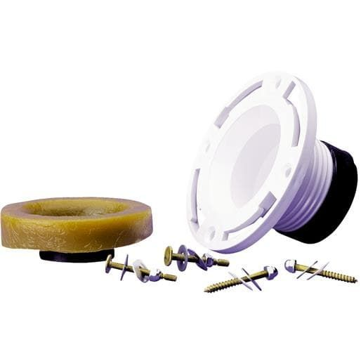 Oatey Pvc Flange Repair Kit 43652 Unit: Each