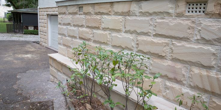 Teakwood Sandstone is imported sandstone from India. Being a dense sandstone it allows us to cut the stone in only 30mm thick and rockfaced, without breaking the stone. Visit our website to learn the various characteristics of each stone and receive individual assistance in choosing just the right product to beautify your home and garden http://ow.ly/657P308Ia5H