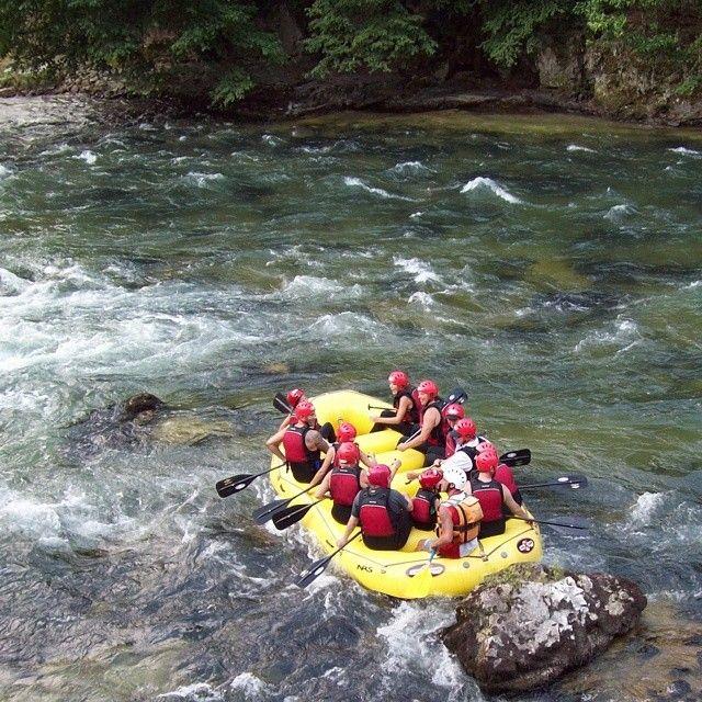 #rafting #valsugana #brenta #fiume #montagne #campolongosulbrenta #livelovevalsugana