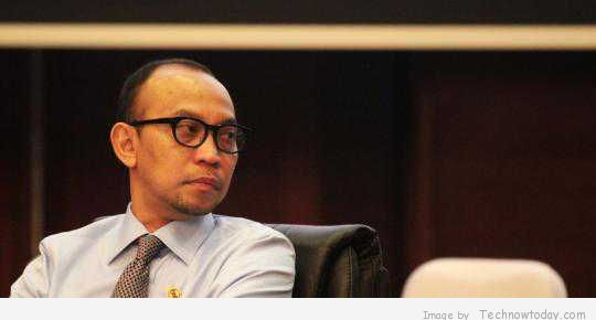 As of August 13, the Ministry of Finance budget of Rp 17 trillion Block