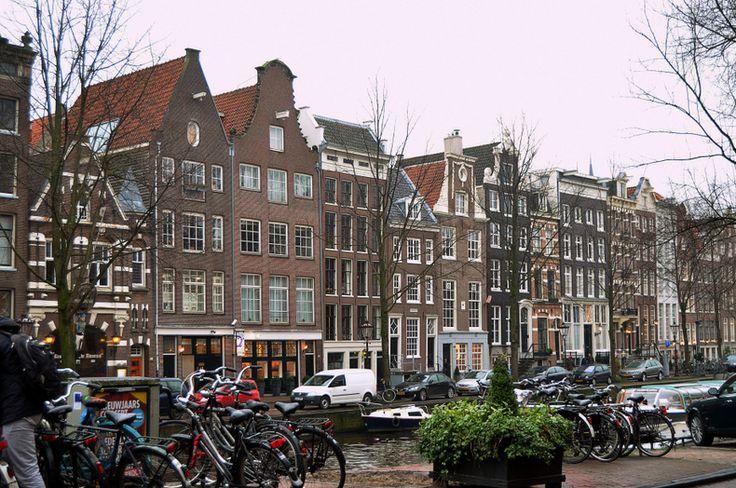 Amsterdam (part 1)