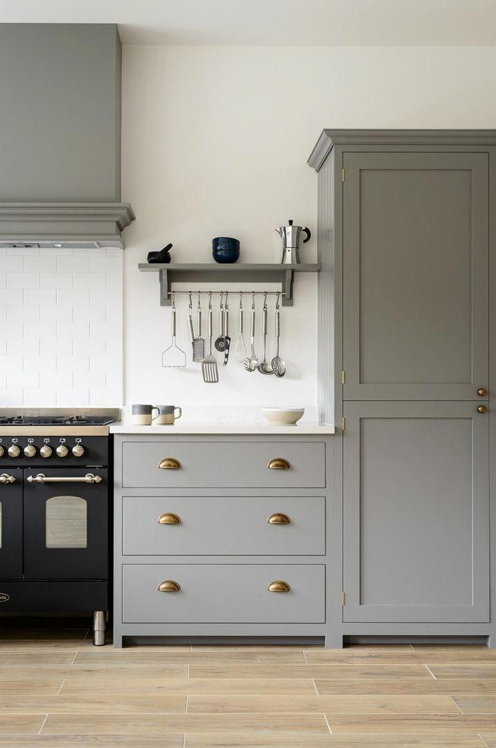 19 Excellent Range Cooker With Proving Drawer In 2020 Shaker Kitchen Cabinets Shaker Style Kitchens Kitchen Plans