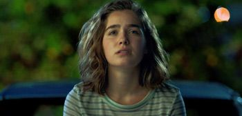 Haley Lu Richardson in First #Outstanding Film Columbus #Movies #columbus #first #haley #outstanding