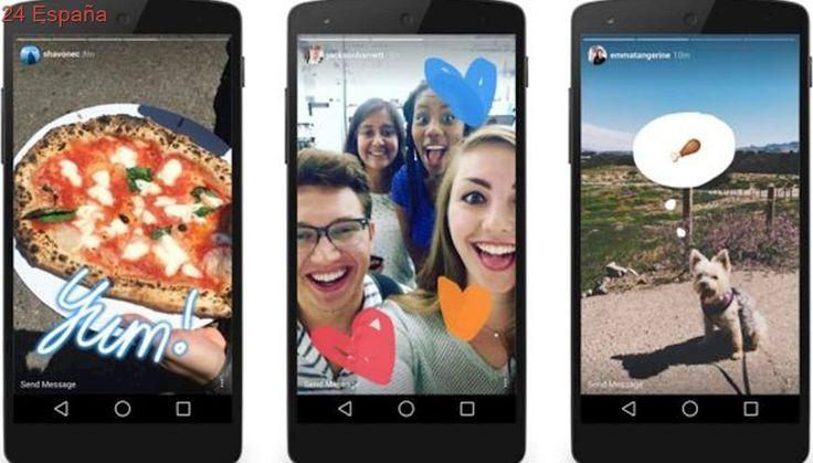 Instagram sigue a lo suyo: mete encuestas en Stories