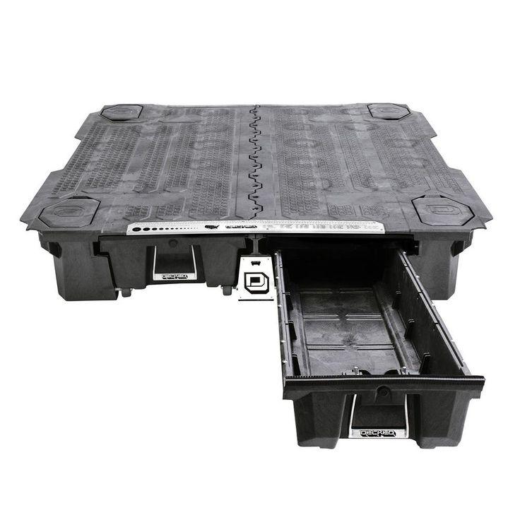 DECKED Pick-Up Truck Storage System for Ford F150 (1997 - 2004) 6 ft. 6 in.