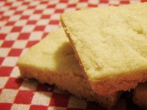 4 Easy Shortbread Cookie Recipes