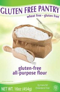 Gluten free pantry all purpose flour