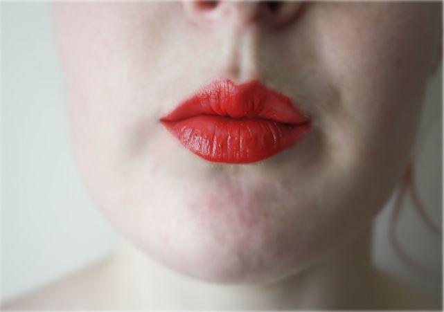 Catrice Ultimate Stay Lipstick #makeup #makeupaddict #makeuplook #beauty #beautyblogger #bblog #bblogger #fotd #makeupproducts