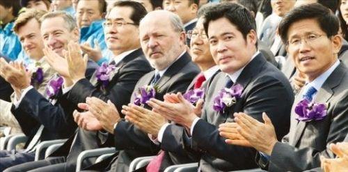Shinsegae to Build 6 Multi-purpose Shopping Malls Near Seoul by 2017