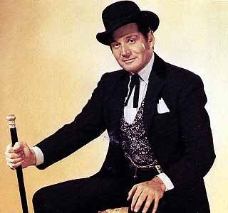 Bat Masterson is an American Western television series which showed a fictionalized account of the life of real-life marshal/gambler/dandy Bat Masterson. The title character was played by Gene Barry and the half-hour black-and-white shows ran on NBC from 1958 to 1961.