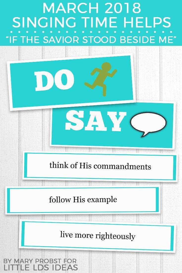 75 best LDS Calling Helps images on Pinterest | Elementary music ...