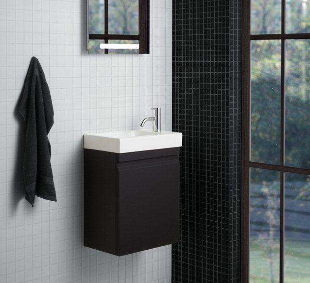 Badeværelsesmøbler | badeværelse | dansani.dk