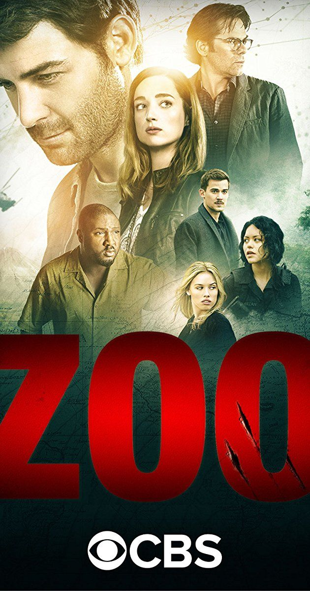 Created by Josh Appelbaum, André Nemec, Jeff Pinkner.  With James Wolk, Kristen Connolly, Nonso Anozie, Billy Burke. A young scientist searches to find out what's causing a rash of violent animal attacks.