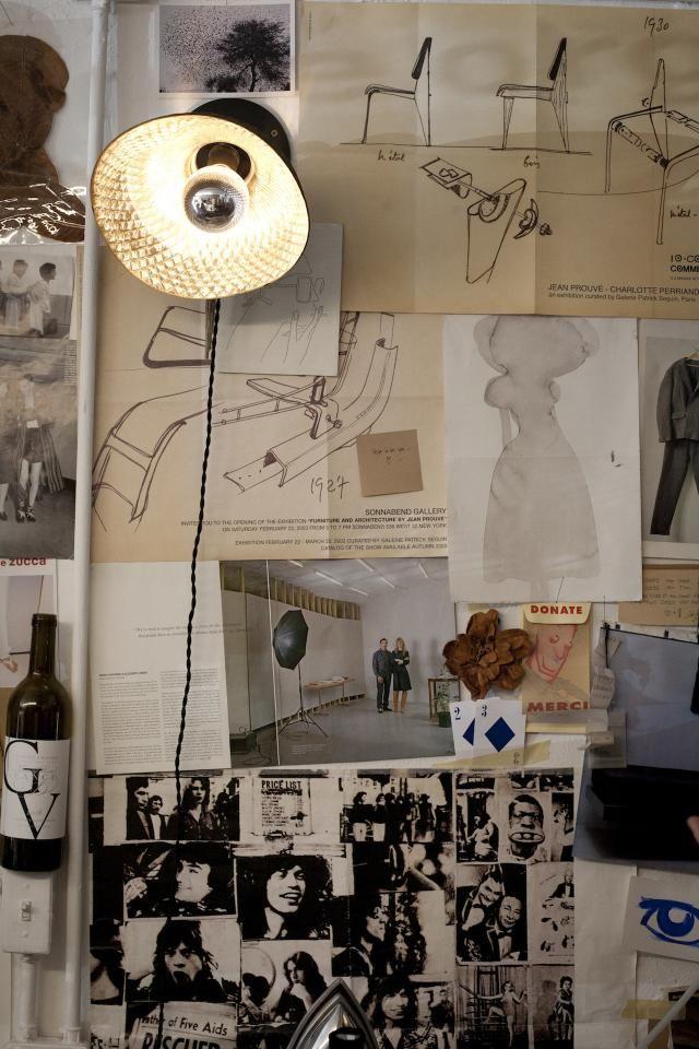 ♥♥ Indigo Matt's Studio in San Francisco