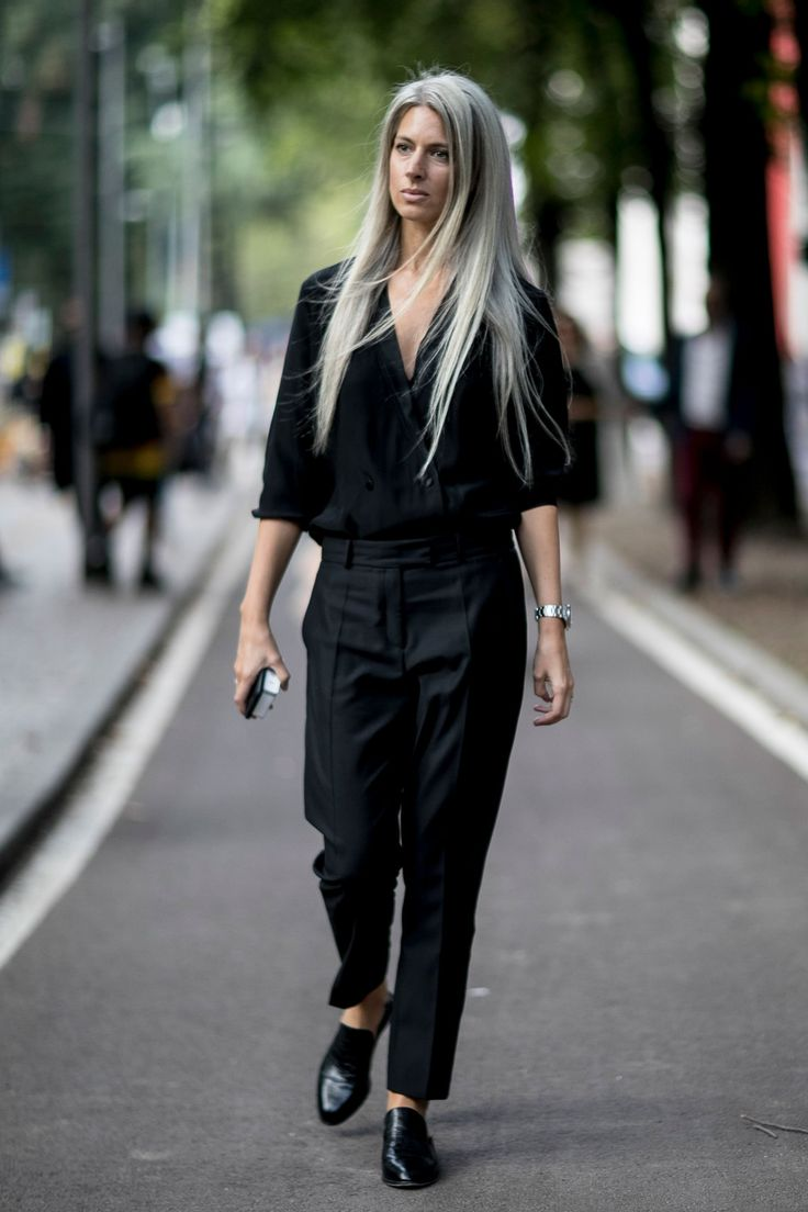 The Street Style at Milan Fashion Week May Be the Best Yet                                                                                                                                                                                 More