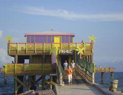 61st  St. Fishing Pier