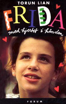 Frida - med hjertet i hånden (1992)