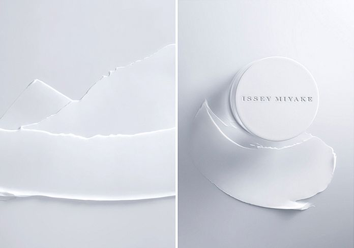 Skincare | #Issey Miyaka | Cream by Iris Velghe
