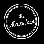 The Moor's Head- Ian recommended it, hidden away, intimate, good food