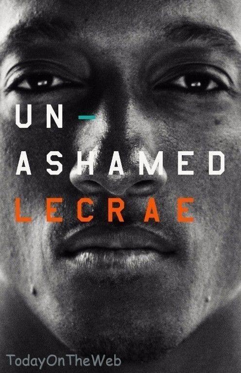 Unashamed (New Hardcover) by Lecrae Moore