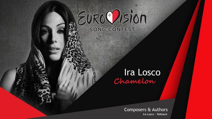 Ira Losco - Chameleon - TVM