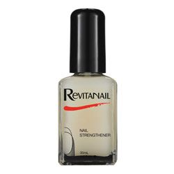 Revitanail Nail Strengthener 30mL $29.99. A multiple award winning nailcare treatment to promote stronger, longer and healthier looking nails. The best part? It works.
