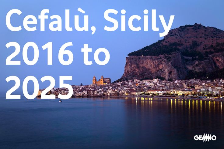 Cefalù, the gem town in Northern Sicily, becomes a public lighting partner city in March 2016.