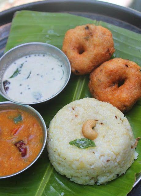 Ven Pongal Recipe / Ghee Pongal Recipe / Pongal Recipe - Yummy Tummy