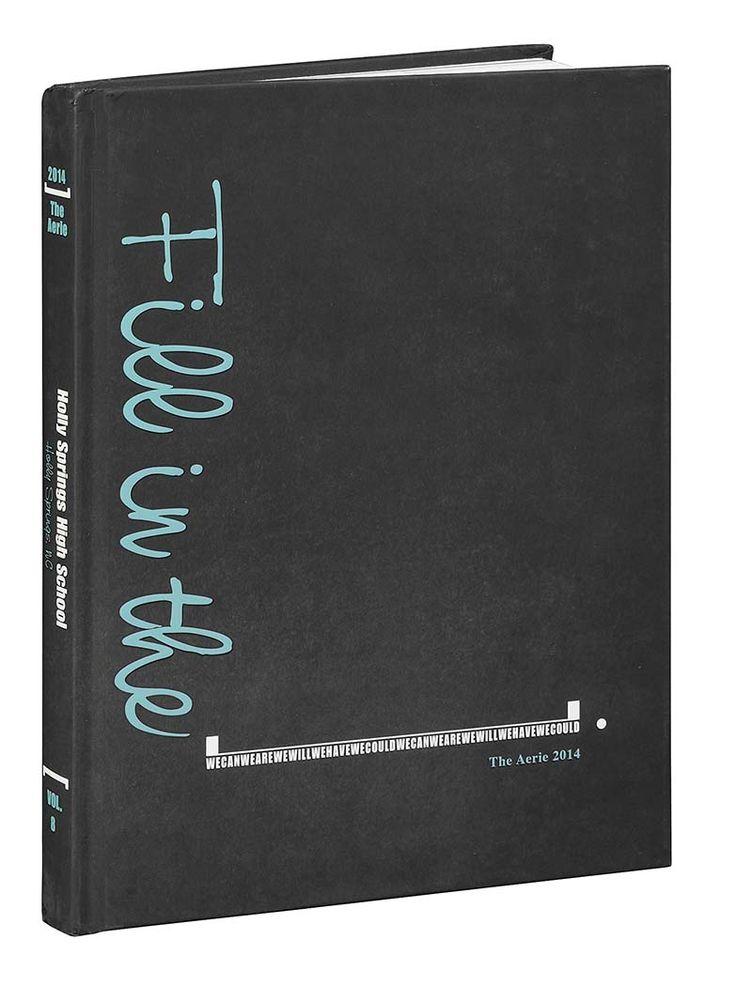 // THE AERIE, Holly Springs High School, Holly Springs [NC] #Jostens #LookBook2015 #Ybklove