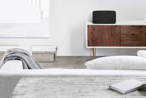 Your Sonos Speakers Just Got a Lot Better | BloombergBusiness